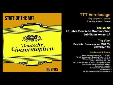 75 Jahre Deutsche Grammophon A