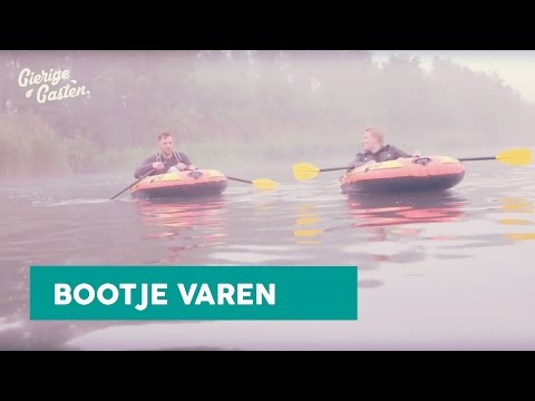 Inbreken bij Amsterdam Open Air | Gierige Gasten