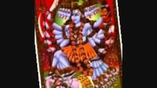 Rakesh Yankarran - Shakti maa/Kali Bhawani Maa