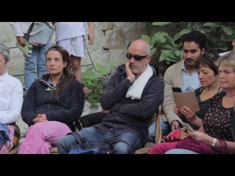 nablus festival film
