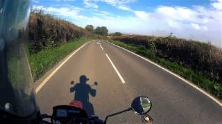 What to Expect on Your Motorcycle CBT - Moto Vlog
