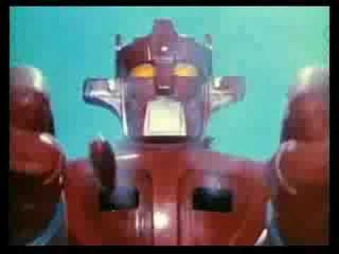 Roboter Der Sterne Stream