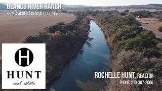 Blanco River Ranch | Hunt Real Estate