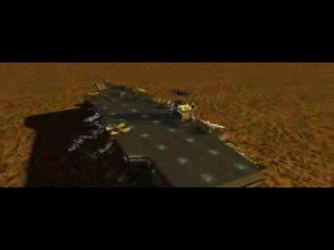 ace combat 2 ending