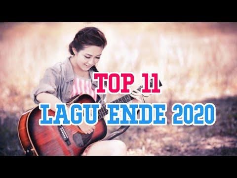 11 LAGU DAERAH ENDE LIO TERBAIK 2019 -FULL ALBUM