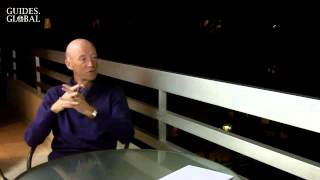 Retiring to the Costa del Sol - Expat Interview with Gerry O'Brien - Part 1