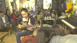 [Piano Fun] Học guitar cho bé hà nội