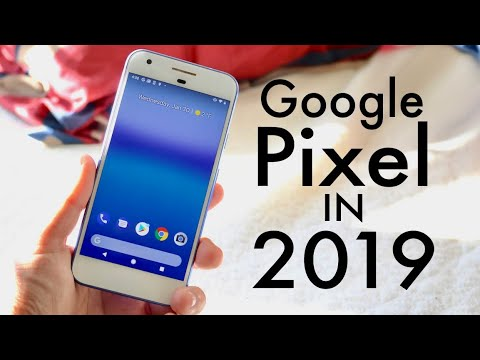 Google Pixel In 2019! (Still Worth It?) (Review)