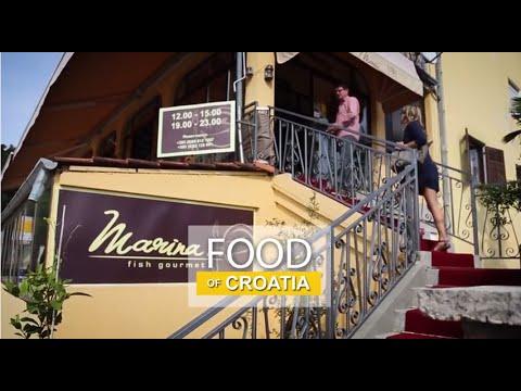 USTOA Travel Together: Food of Croatia