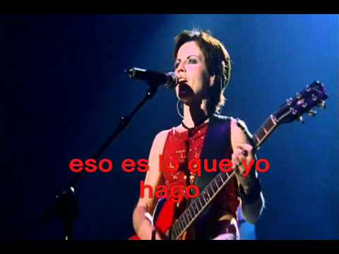 the cranberries when you 39 re gone hd subtitulado en espa ol youtube. Black Bedroom Furniture Sets. Home Design Ideas