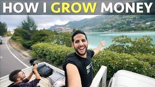 How I Grow Money