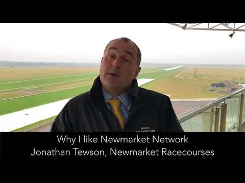 Why we like Newmarket Network, Newmarket Racecourses