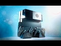Building the Ultimate PS4