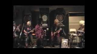 20131109 01Tragedy ハノイロックスのコピーバンドをやりました 人前で...