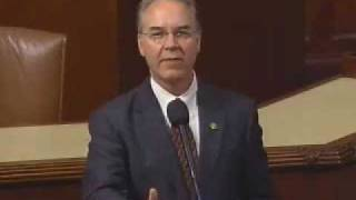 Rep. Tom Price speaks against the tyranny of the majority