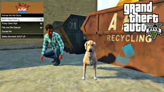 GTA 5 Mods - ANIMAL PET SHOP MOD! (GTA 5 PC Mods Gameplay)