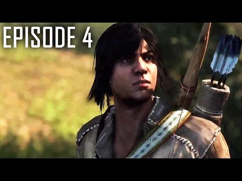 """Assassin's Creed 3 Story: Episode 4 """"A Trip to Boston"""" PC 1080p HD"""