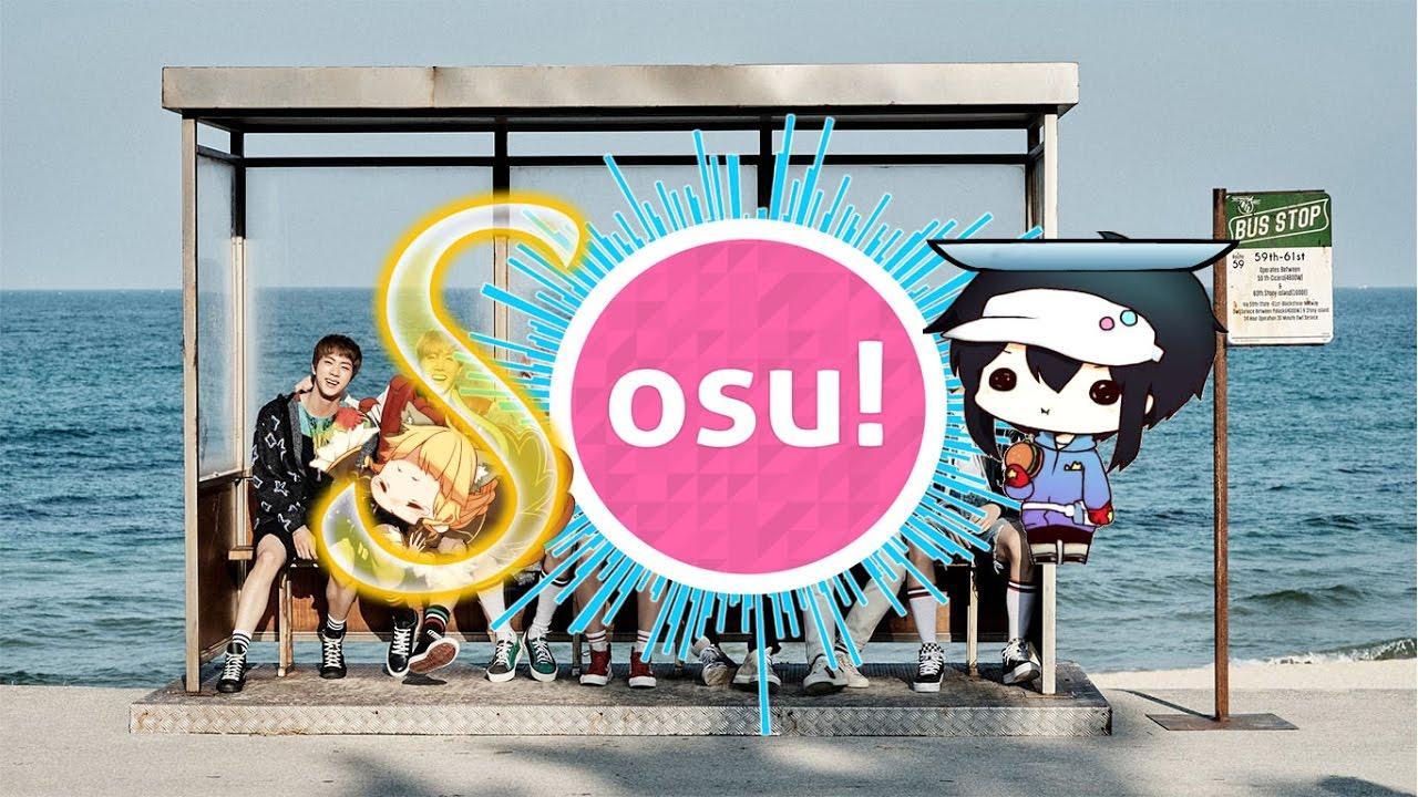 Osu! - How I found BTS  | ARMY's Amino