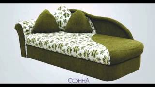 видео Детские диваны купить по лучшей цене в интернет магазине