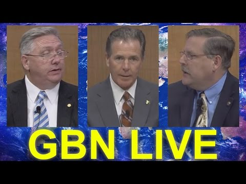 What is Balanced Preaching? - GBN LIVE #12