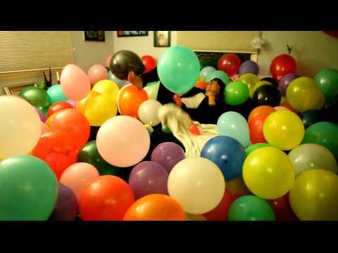 Balloon Room part 3