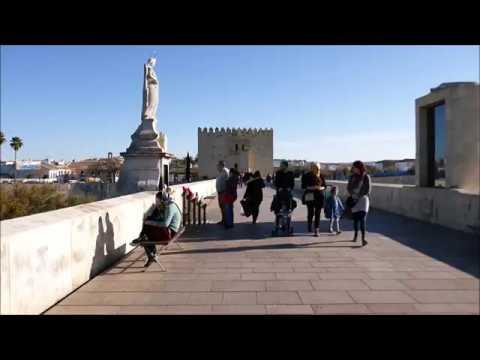 Le Pont Romain A Cordoue