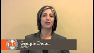 Welcome Message From The Owner Broker Of Doran Real Estate Company