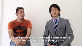 株式会社おくりびとアカデミー 代表取締役 木村光希さんのメッセージ動...