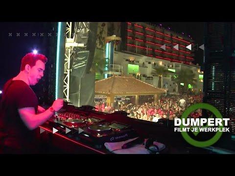 Dumpert Filmt Je Werkplek S01E04: DJ Hardwell
