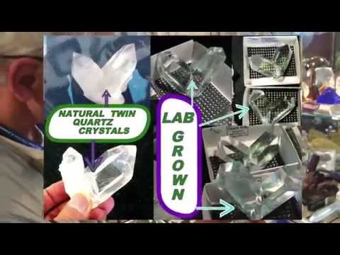 Lab Grown Quartz , Ruby, Sapphire & Emerald Crystals & how to Best use their Healing Energy.