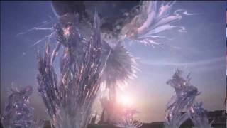 Final Fantasy XIII Frozen