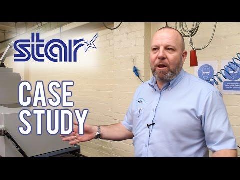 Star GB Sliding Head Lathes - APT Case Study