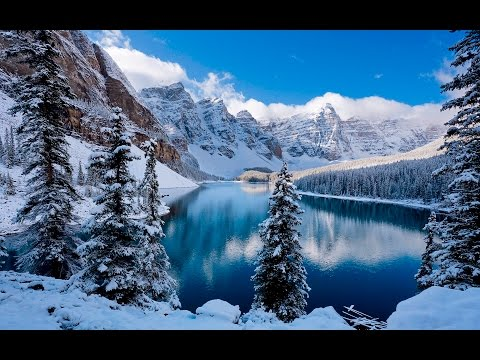 8000 Meilen bis Alaska (1/2) Von Maine nach North Dakota - mit Klaus Scherer durch Amerikas Norden