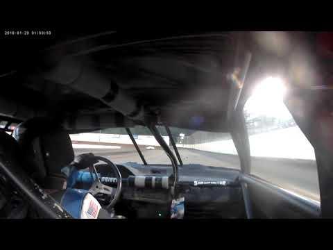 Skagit Speedway - Tuner Main - 8 4 18