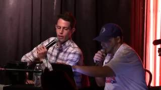 Kill Tony - Jesse Joyce & Byron Bowers