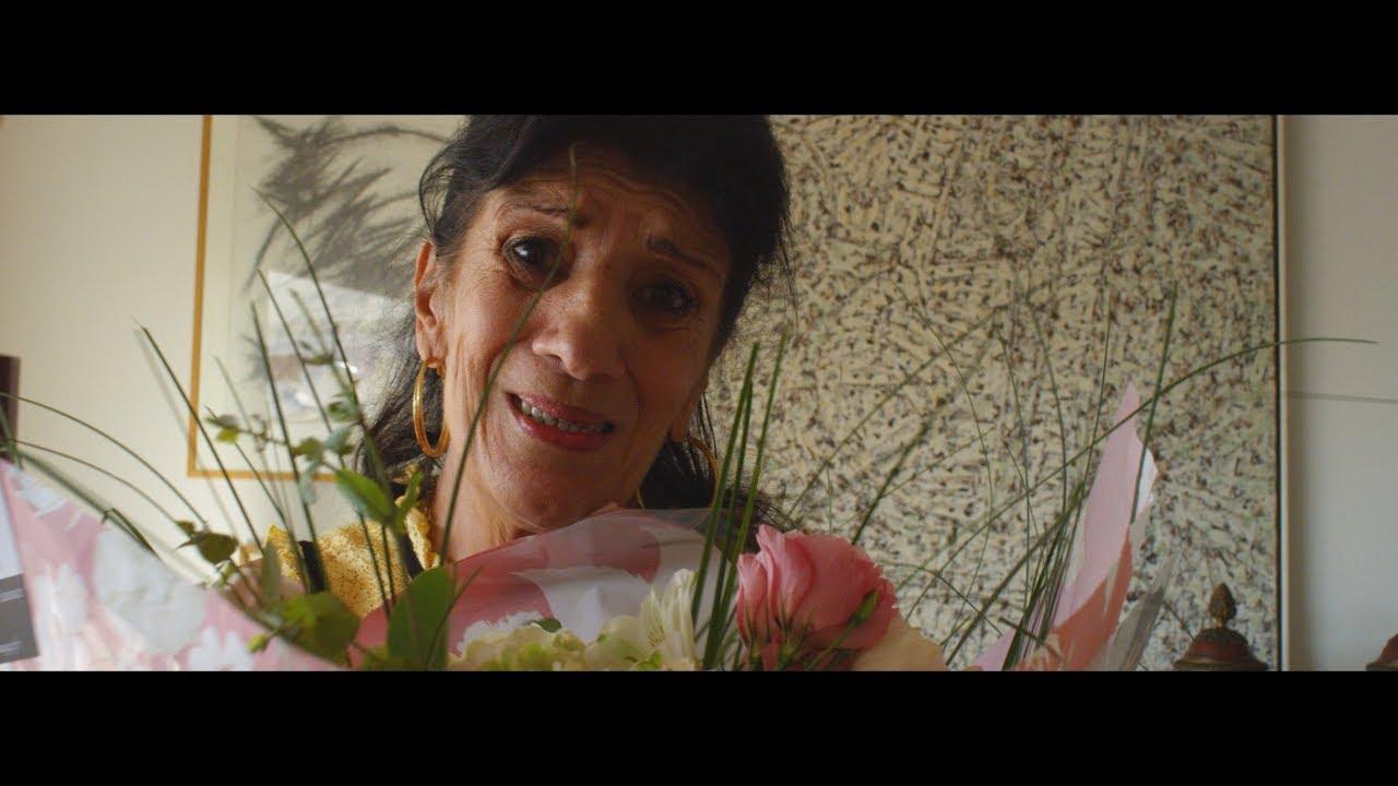 Scridge 🌺 Samira 🌺 Ft Wassila Clip Officiel Youtube