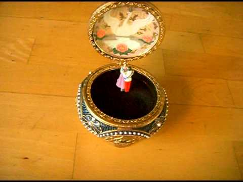 how to make a music box song