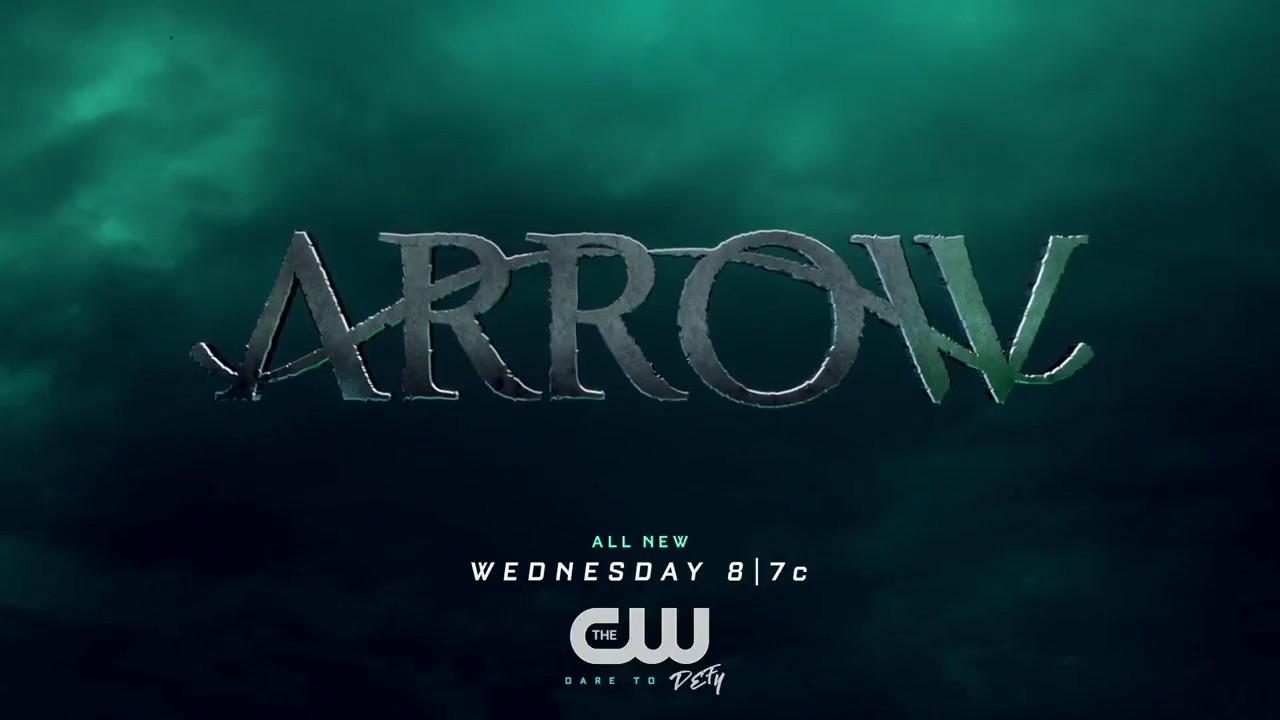 """Arrow 5x17 Extended Promo """"Kapiushon"""" HD Season 5 Episode 17 Extended Promo"""