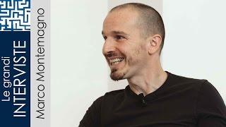 Marco Montemagno - Segreti e prospettive della comunicazione sul WEB - Interviste#07