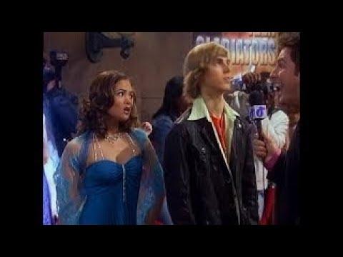 Hannah Montana S02E09 Achey Jakey Heart Part 1
