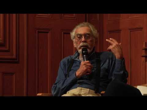 The Mysterious Origins of Civilization: John Anthony West in conversation with Graham Hancock
