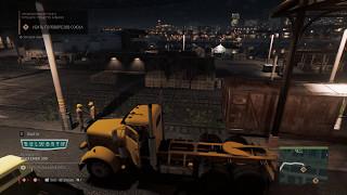 Mafia III (Мафия 3) - Убить Головорезов Союза - прохождение
