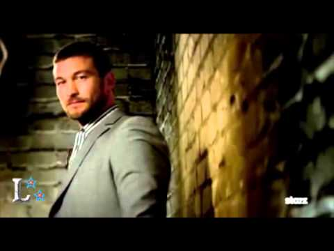 Video in honor of Andy Whitfield A year without Andy :'