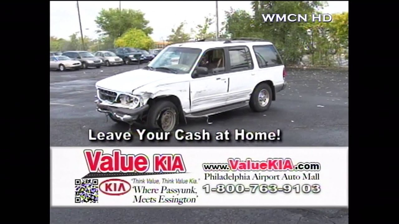 Crazy Retarded Car Dealer Infomercial Warning Extreme Stupidity