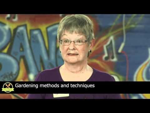 Dig in Manitoba Gardening Workshop