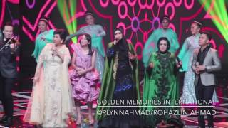 Video Cindai - Dato' Siti Nurhaliza [LIVE GOMES] download MP3, 3GP, MP4, WEBM, AVI, FLV Oktober 2017