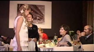 видео Красивый финал: как закончить свадьбу?