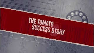 Bayer presents a new case: Detective Goodnose – The Tomato Success Story