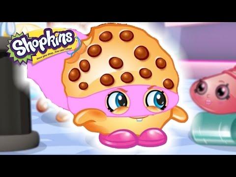 Shopkins |🍪  KOOKY COOKIE BEST MOMENTS 🍪 | Shopkins cartoons | Toys for Children
