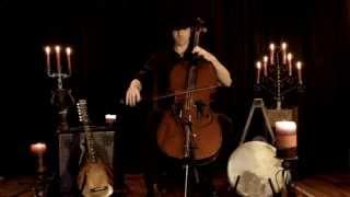 """The Long Walk"" by Adam Hurst cello"